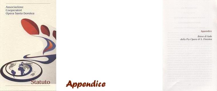 Statuto-Appendice
