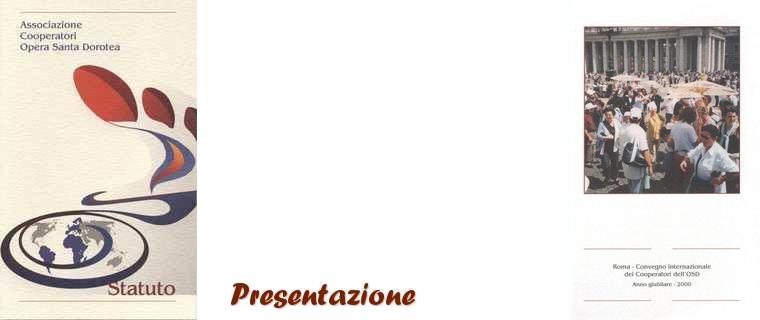 Statuto-Presentazione